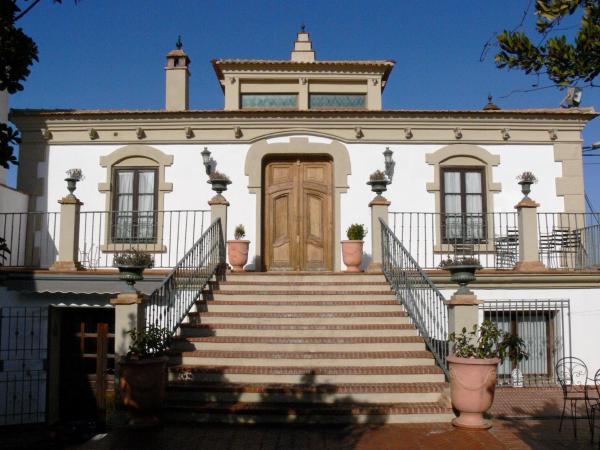 Hotel Pictures: Valdemora Casa de Campo, Olmedilla de Alarcón