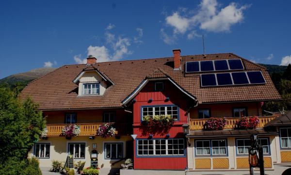 Фотографии отеля: Guniwirt, Krakaudorf