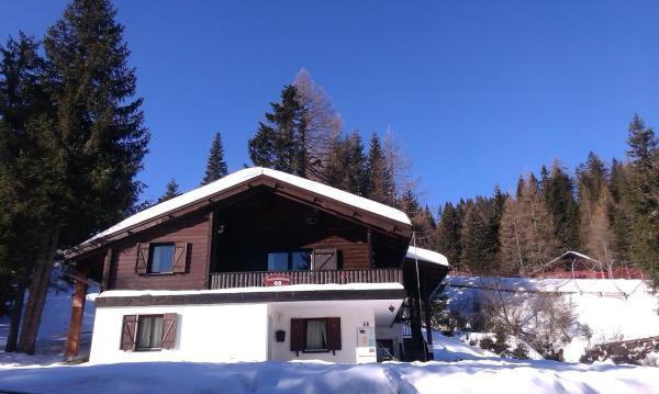 酒店图片: Fichtenblockhütte, 索内纳尔佩·纳斯费尔德