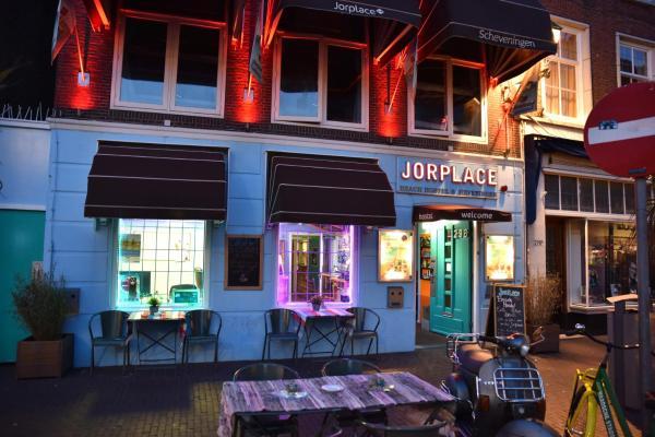 Hotel Pictures: Jorplace Beach Hostel, Scheveningen