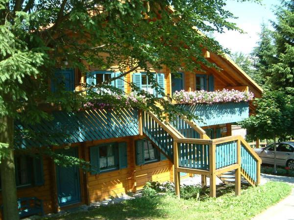 Hotel Pictures: Ferienhaus Mitterdorf, Mitterfirmiansreut
