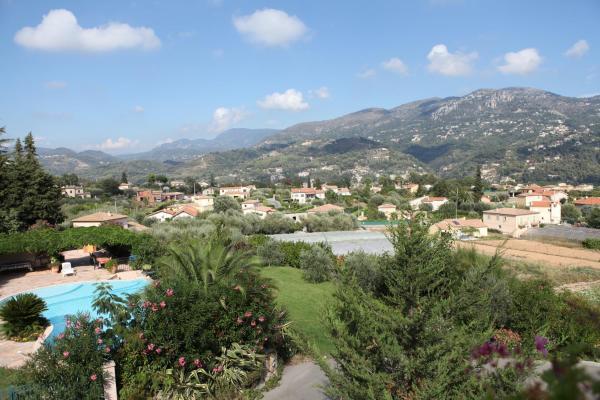 Hotel Pictures: Gite Mathilde, Carros
