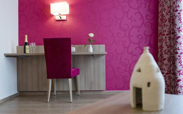 Hotel Pictures: Landhotel im Klostereck Strubel-Roos, Flonheim
