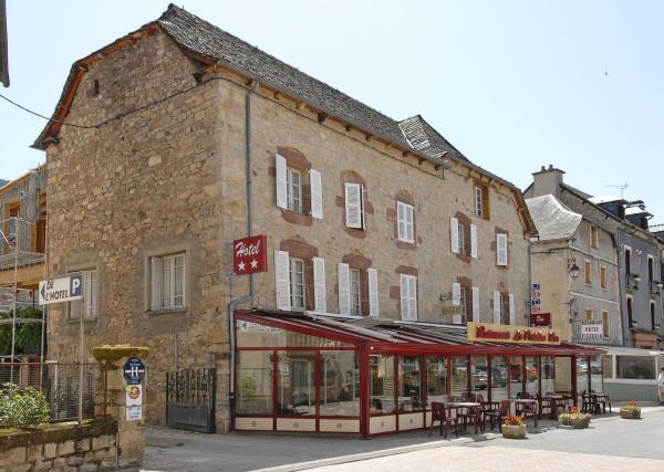 Hotel Pictures: Hôtel Le Portalou, La Canourgue
