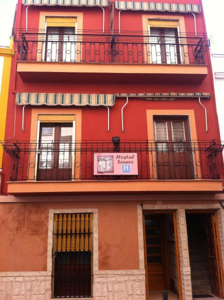 Hotel Pictures: Hostal Senero, Merida