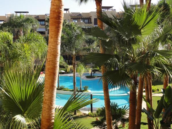 Foto Hotel: Terrazas 11/3, Estepona
