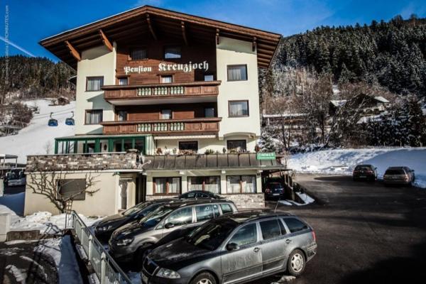 Fotos del hotel: Pension Kreuzjoch, Zell am Ziller