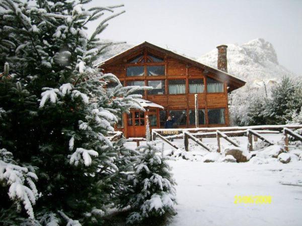Foto Hotel: Posada Cordillerana, Villa Meliquina