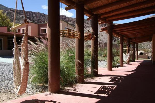 Photos de l'hôtel: Mirador Del Virrey, Cabañas Boutique, Purmamarca