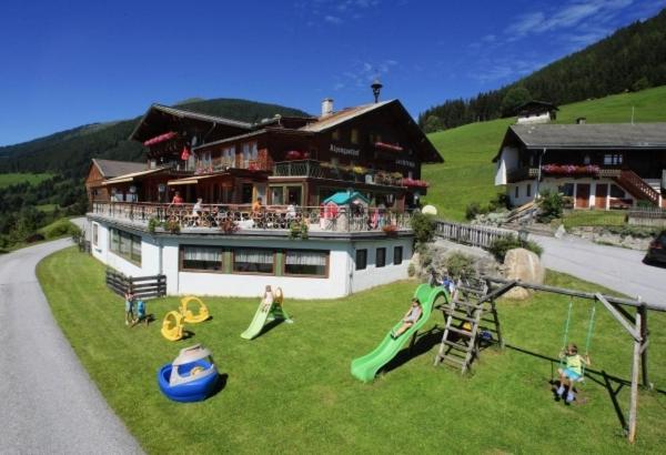 Φωτογραφίες: Alpengasthof Rechtegg, Neukirchen am Großvenediger