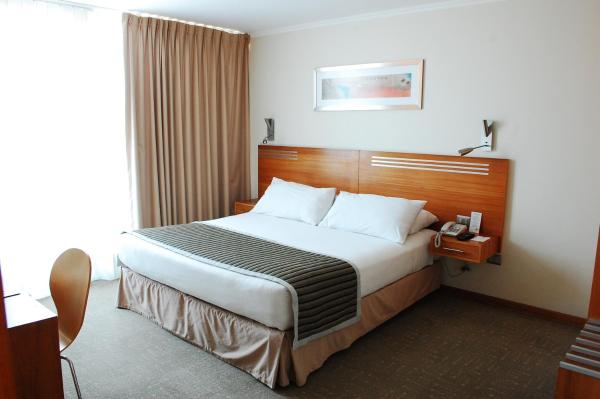 King Room with Side Sea View