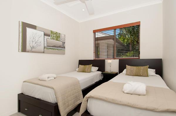 Two-Bedroom Riverfront