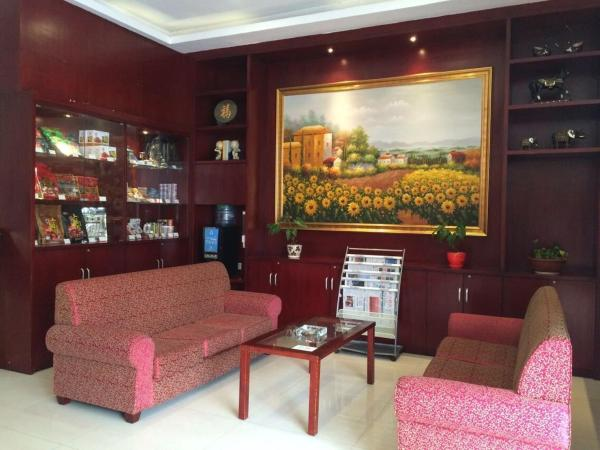 Hotel Pictures: Hanting Express Changsha West Bus Station, Changsha