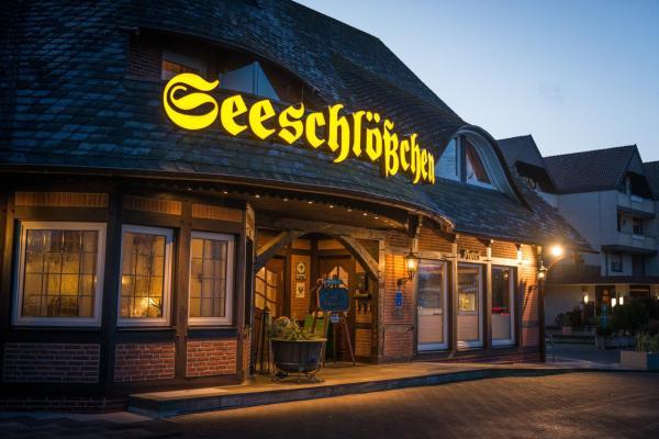 Hotel Pictures: Hotel & Restaurant Seeschlößchen, Lembruch