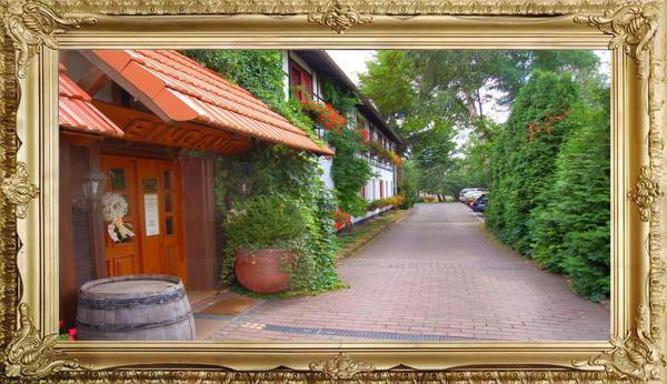 Hotelbilleder: Landhaus Hotel Romantik, Gotha