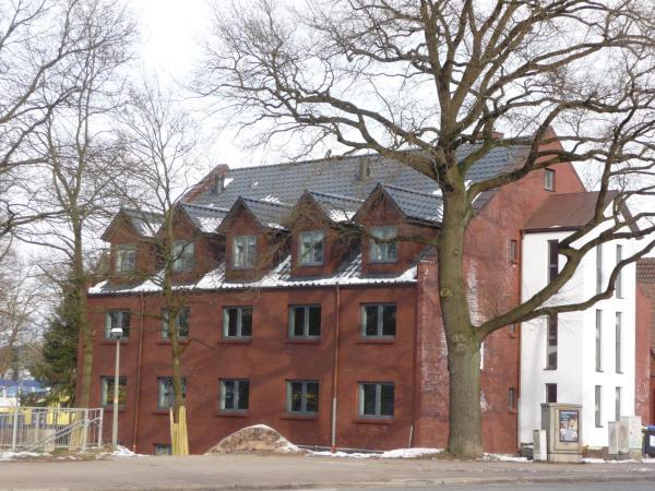 Hotel Pictures: Hansehus, Hamburg