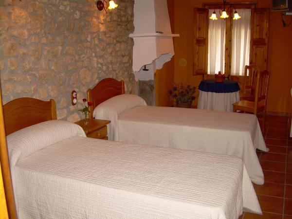 Hotel Pictures: Casa Rural el Castellet, La Jana