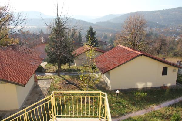 Fotos del hotel: Complex Asenevci, Tsareva Livada