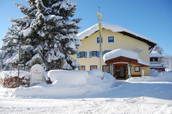 Hotel Pictures: Landhotel Krone, Oberreute