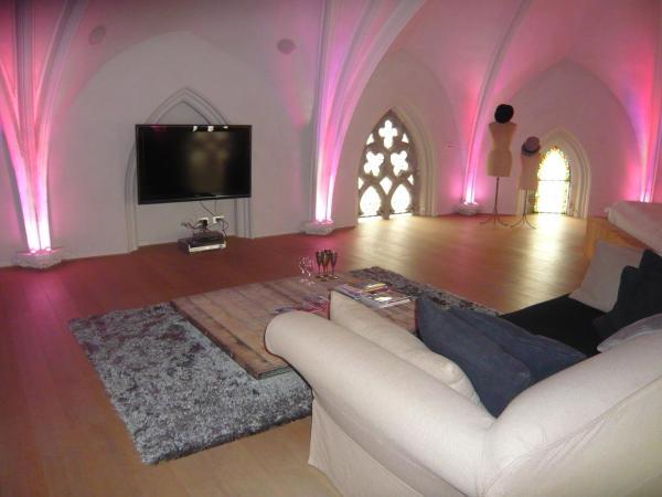 Hotellikuvia: B&B Het Verloren Gedicht, Kortrijk