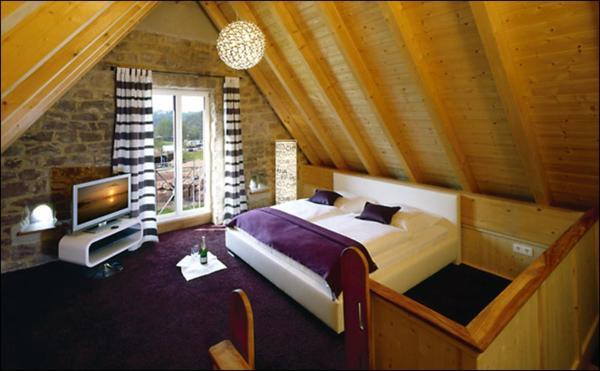 Hotel Pictures: Landgrafen-Mühle, Wallhalben