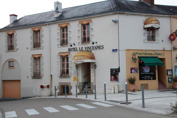 Hotel Pictures: Les Pastels, La Roche-sur-Yon
