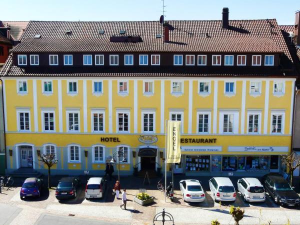 Hotelbilleder: Hotel Engel, Langenargen