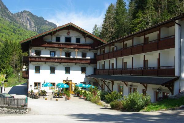 Hotellikuvia: Hotel Kammerhof, Mariastein
