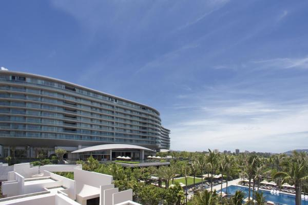 Hotel Pictures: The Westin Blue Bay Resort & Spa, Lingshui