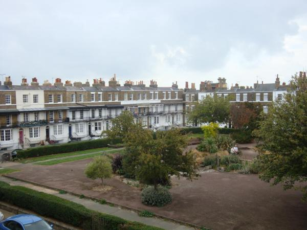 Hotel Pictures: Spencer Court, Ramsgate