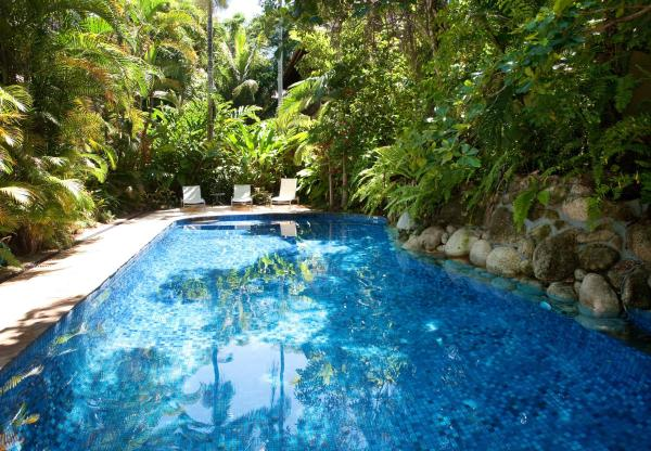 Hotellikuvia: Coral Sea Villas, Port Douglas