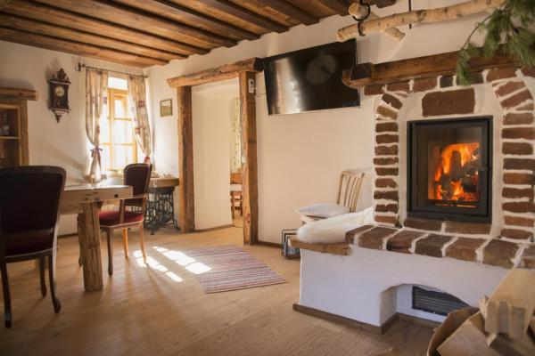 Hotellbilder: Baumgartner - Bauernhaus, Weißkirchen in Steiermark