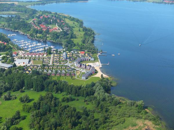 Hotel Pictures: Ferienpark Müritz, Rechlin