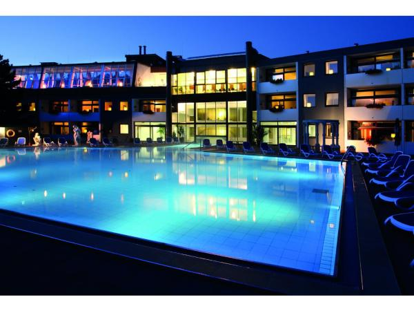 Hotel Pictures: , Flensburg