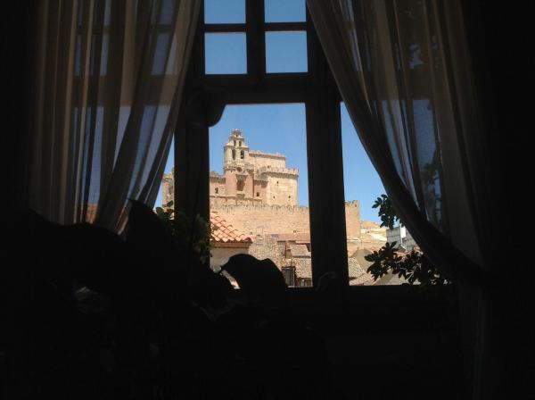 Hotel Pictures: , Turégano