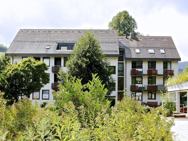 Hotel Pictures: Haus Maximiliansquelle, Bad Peterstal-Griesbach