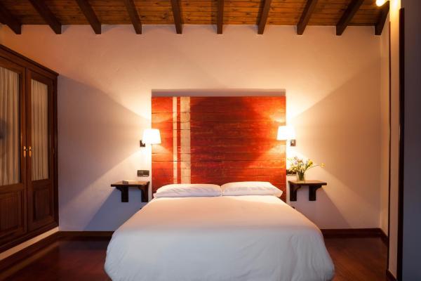 Hotel Pictures: Hotel Gastronómico Cabo Vidío, Oviñana