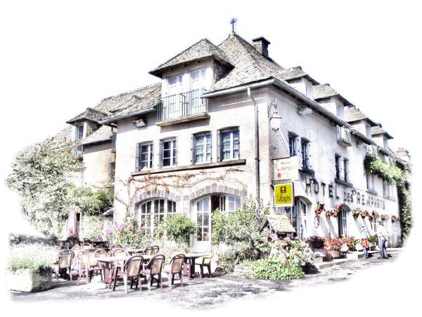 Hotel Pictures: Hôtel des Remparts, Salers