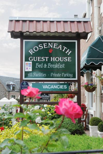 Hotel Pictures: Roseneath Guest House, Inverness