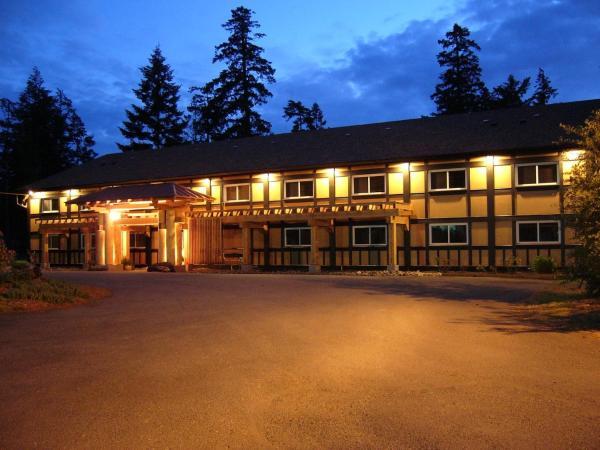 Hotel Pictures: Ocean Resort, Oyster Bay