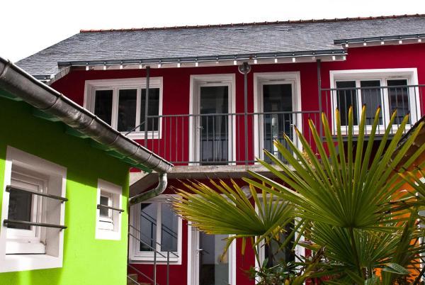 Hotel Pictures: La compagnie des 5 mondes, Saint-Nazaire