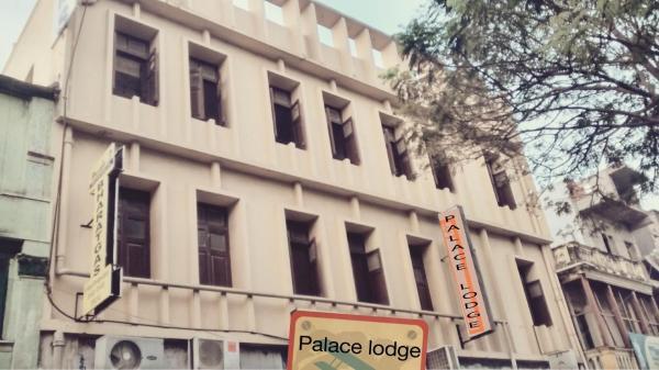 Φωτογραφίες: Palace Lodge, Τσεννάι