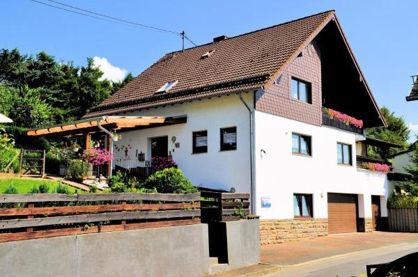 Hotelbilleder: Ferienwohnung Eudenbach, Alsbach