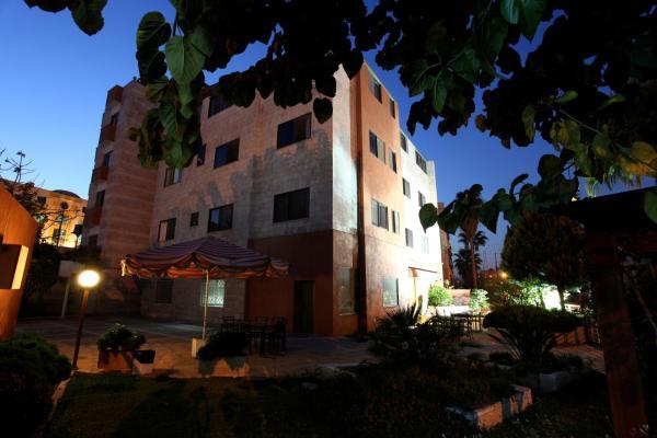 Zdjęcia hotelu: Barakat Hotel Apartments, Amman