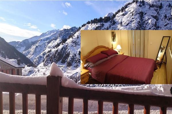 Foto Hotel: Soldeu Ski Apartment, Soldeu