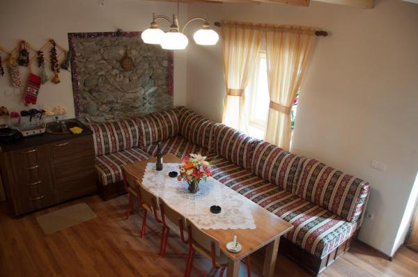 Hotelfoto's: Aste Guesthouse, Tropojë