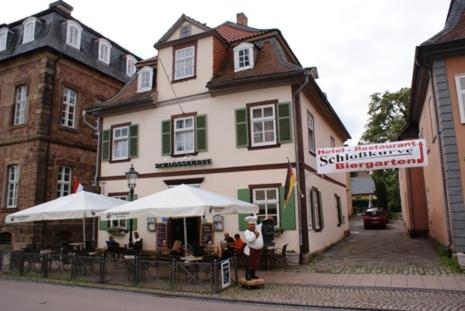 Hotel Pictures: Hotel Restaurant Zum Holländer, Bad Arolsen