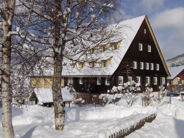 Hotel Pictures: Gutshof-Hotel Waldknechtshof, Baiersbronn