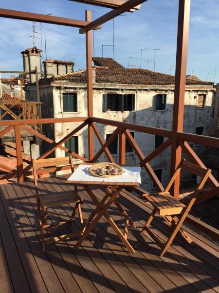 Foto Hotel: Venice Homes & Holidays, Venezia