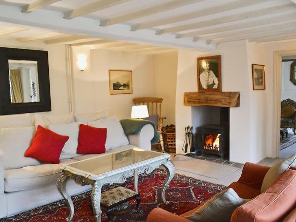 Hotel Pictures: Fig Tree Cottage, Eye